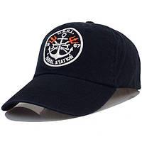 Бейсболка Polo Ralf Lauren. Мужские оригинальные кепки. Стильные бейсболки., фото 1