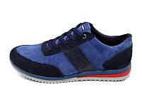 Кроссовки мужские Multi Shoes Nintendo Blue