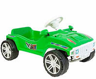 Машинка толокар каталка педальная Орион 792