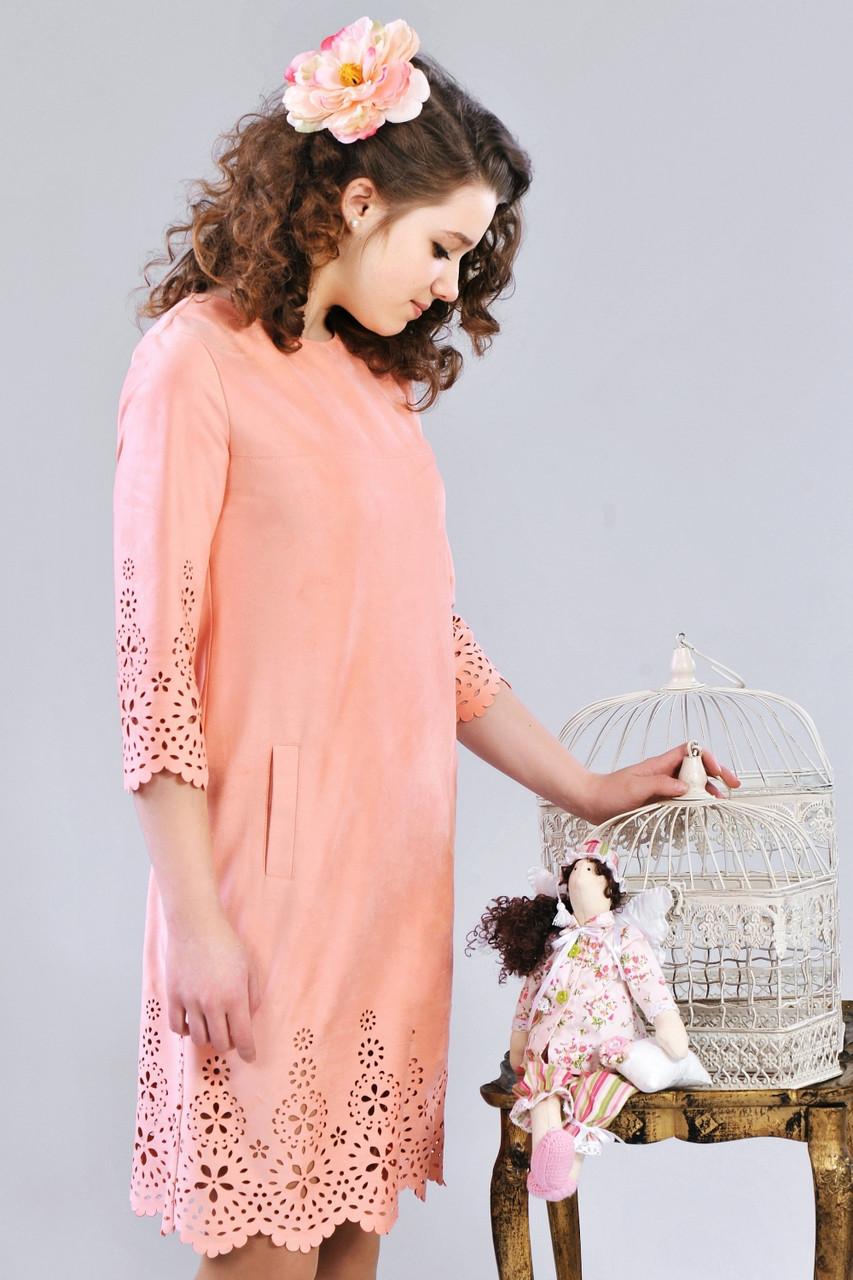 Платье нимфетки