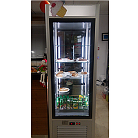 Кондитерский холодильный шкаф Torino-К-550C (Торино)
