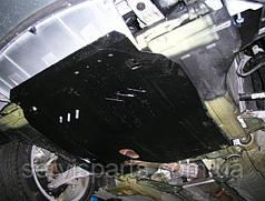 Захист двигуна Opel Insignia 2008- (Опель Інсігнія)