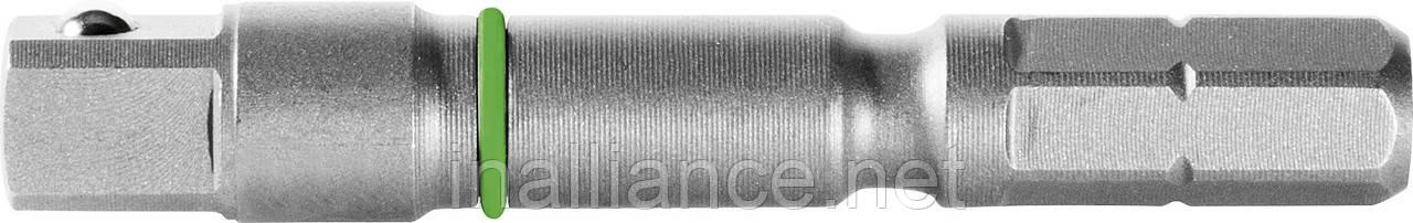 "Адаптер 1/4""-50 CE/KG Centrotec Festool 495131"