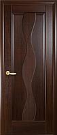 Межкомнатные двери Новый Стиль Волна ПГ