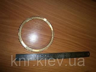 Кольцо синхронизатора 1-й, 2-й и 3-й передачи FAW-1061