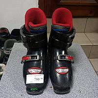 Горнолыжные ботинки NORDICA SUPER 0.3 22.5