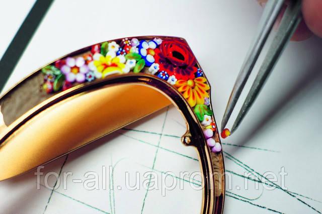 Лимитированная серия солнцезащитных очков Mosaico от Dolce&Gabbana