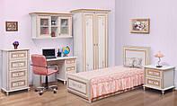 Детский спальный гарнитур  Сорренто