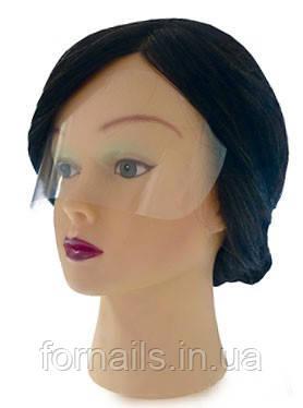 Парикмахерская маска для защиты лица, 25 шт, Doily