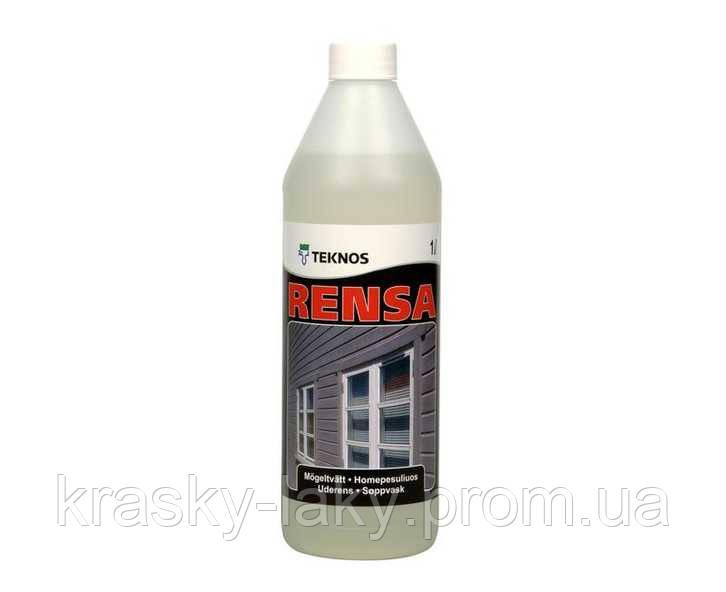 Средство от плесени RENSA Anti-Mould ТМ TEKNOS, 1л