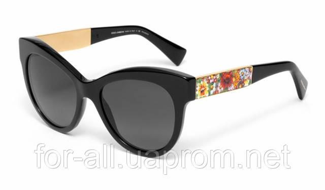 Новости солнцезащитные очки,  солнцезащитные очки Mosaico от Dolce&Gabbana