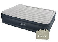 Надувная кровать INTEX 64136 152х203х42