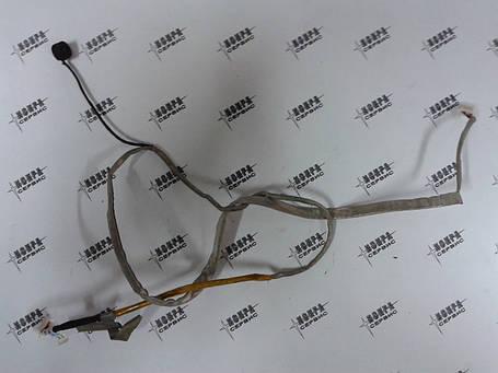 Шлейф web-камеры с микрофоном ASUS K50AB, фото 2
