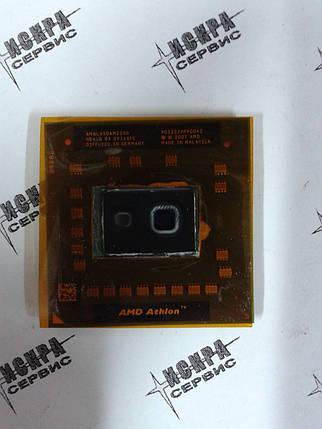Процессор AMD Athlon X2 QL-65, фото 2