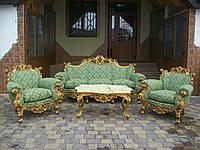 Комплект меблів БАРОККО (2800)