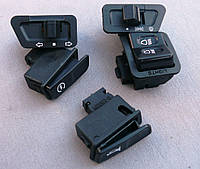 Комплект кнопок  руля  GY6