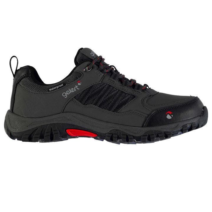 Кроссовки Gelert Horizon Low Waterproof Mens Walking Shoes