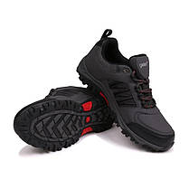 Кроссовки Gelert Horizon Low Waterproof Mens Walking Shoes, фото 2