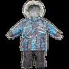 Зимние термокомбинезоны (куртки с полукомбинезонами)