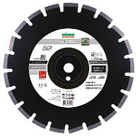 Сегментный диск по асфальту Distar 450x25,4 STAYER