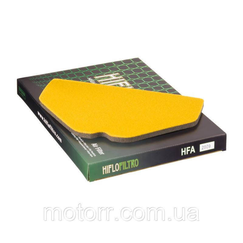 Фильтр воздушный HIFLO HFA2909