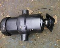 Гидроцилиндр ЗИЛ ММЗ 5-ти штоков. маятниковый (5+1) шар-цапфа