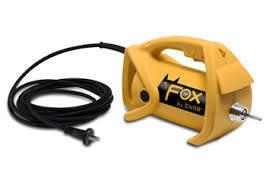 Глубинный вибратор Enar Fox ТАХ