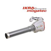 Воздуходувка аккумуляторная Ikra Mogatec IAB 40-25