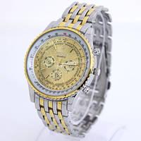 Мужские часы Rosra на браслете, 2 цвета