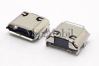 Разъем micro usb Samsung C6712 C6752