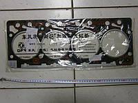 Прокладка головки блока цилиндров Dong Feng-1074
