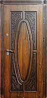 Двери входные VIP №9