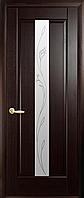 Межкомнатные двери Новый Стиль Премьера ПО+Р2