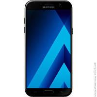 Смартфон Samsung Galaxy A7 A720F/DS Black