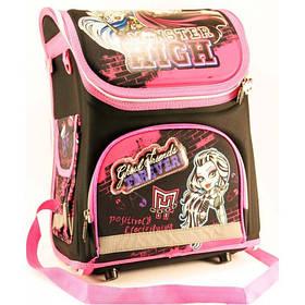 "Ранец ортопедический 13001-MH ""Monster High"""