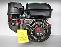 Двигатель бензиновый без электростартера WEIMA(Вейма) WM170F-S NEW (под шпонку, 7,0 л.с.) к мотоблоку