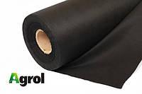 Агроволокно Агрол 30гр/м (3,2-100м) черное