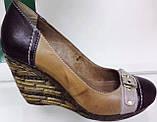 Танкетки женские Olteya, фото 2
