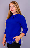 Кортни блузка шифон бизнес-леди