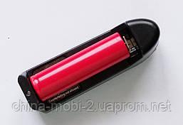 Зарядное устройство с евро-вилкой для Li-ion 18650, 16340,14500,17670  Адаптер CHARGER 1 board , фото 3