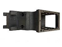 Корпус КПП (крепление к полураме - 2 болта) 7-12 л.с.