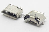 Разъем micro usb Samsung B7300 I8330 M8910 S8500
