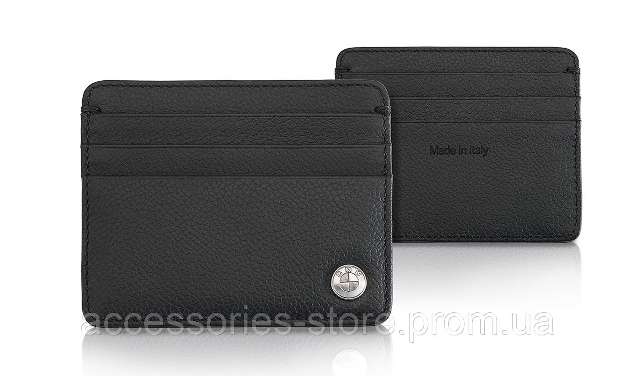 Визитница BMW Business Card and Credit Card Holder