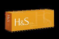 H&S процедура безоперационного омоложения