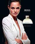 Hugo Boss Boss Women парфюмированная вода 90 ml. (Хуго Босс Босс Вумен), фото 3