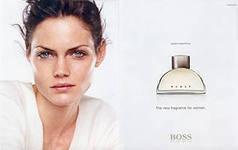 Hugo Boss Boss Women парфюмированная вода 90 ml. (Хуго Босс Босс Вумен), фото 2