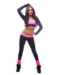 Одежда для спорта и фитнеса