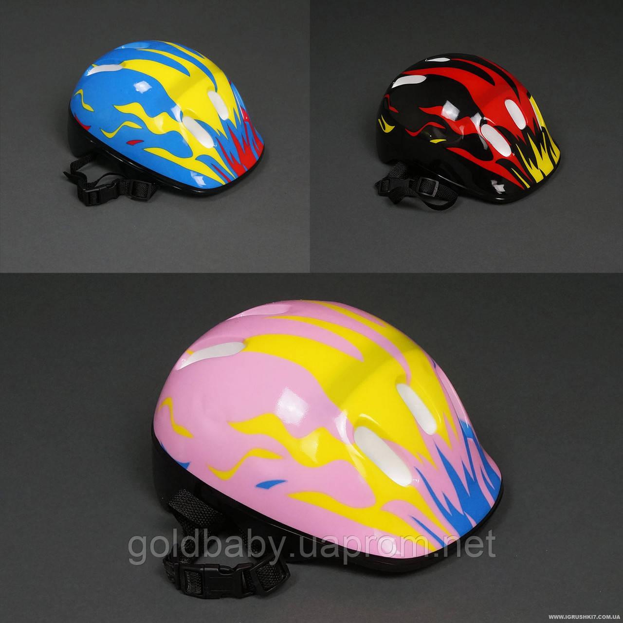 Защитный шлем для катания  779-123 *** - Gold-baby.net в Одессе