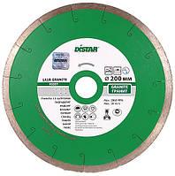 Алмазный диск по граниту Distar 250x25.4 Granite Laser