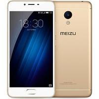 Смартфон Meizu M3S Gold официальная гарантия